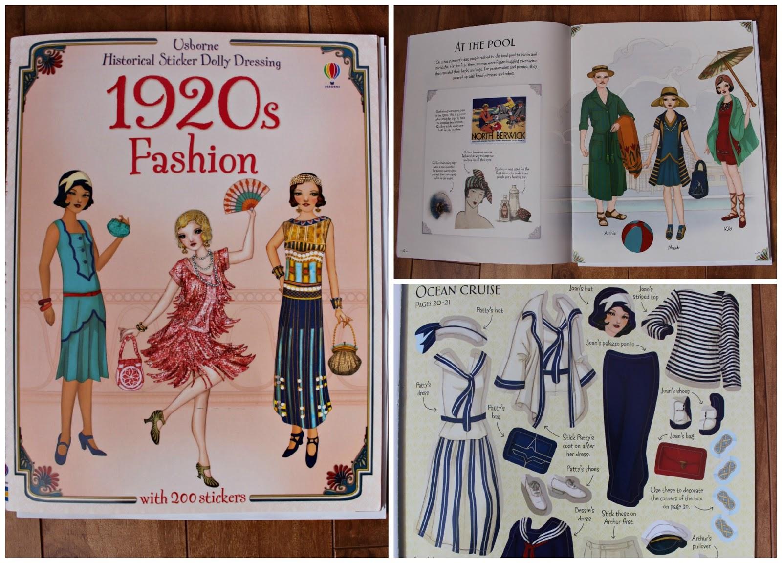 History Of Fashion Mini Study Life On A Canadian Island
